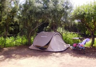 Campeggio Di Vita Vera